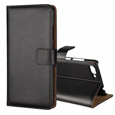 Genuine PU Leather Flip Wallet Case Stand Cover For Asus Zenfone 4 Max ZC554KL