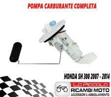 POMPA BENZINA CARBURANTE COMPLETA RICAMBIO HONDA SH 300 I 2011 2012 2013 2014