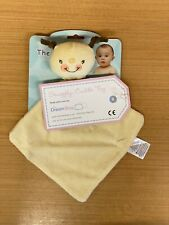 Baby-Snuggly Cuddle Toy-Comforter-By The Dream Bag-New