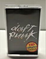 Daft Punk Discovery MC Musikkassette Original EU Virgin Records TCV2940 Neu Rar