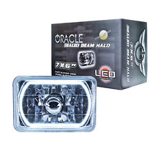 Pre-Installed Lights7x6 Sealed Beam Oracle