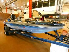 16' Champion Bass  150HP Mercury w/ Trailer   T1279255