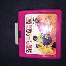 Rare Vintage Spice Girls Lunch Box