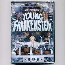 Young Frankenstein new DVD Mel Brooks film Gene Wilder Peter Boyle Marty Feldman