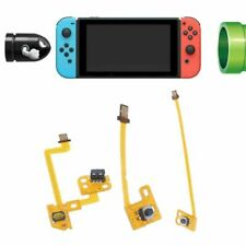 ZR/ZL/L Button Key Ribbon Flex Cable Replacement For Nintendo Switch Joy-Con