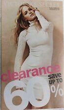 Victoria's Secret magazine Catalog Fall Sale & Clearance 2   2014       013