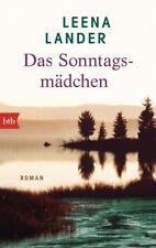 Das Sonntagsmädchen von Leena Lander (2014, Taschenbuch)