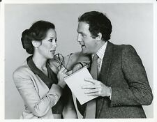 LOUISE SOREL LAWRENCE PRESSMAN PORTRAIT LADIES MAN ORIGINAL 1981 CBS TV PHOTO