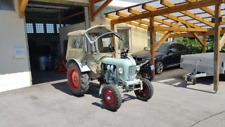 Eicher Panther EM295, Schlepper, Traktor, guter Zustand