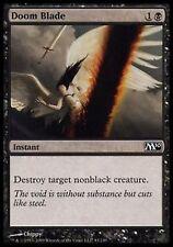 *MRM* FR 4x Lame du destin (Doom Blade) MTG Magic 2010-2015