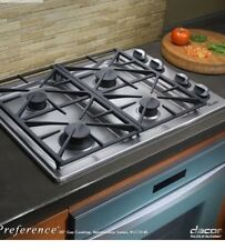 Decor Renaissance Rgc304sng 30 Inch Gas Cook Top. Brand New.
