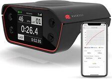 Racebox GPS Performance Meter Lap Timer Drag Racing Data Logger Timing System