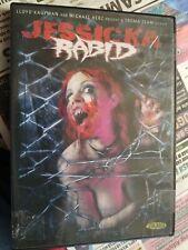Jessicka Rabid (Dvd, 2010)