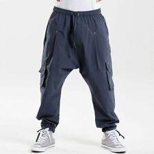 1 x Harem Hose DC Jeans Battle  Evo Long Sunnah Islamische Herrenmode Größe L