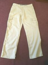 BLUE HARBOUR  MENS CHINO  TROUSERS     34'' WAIST   33'' LEG