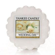 Velas decorativas pastillas de cera Yankee Candle para el hogar