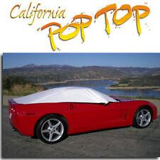 Corvette 2005-2017 PopTop,Cockpit,Interior,Car Cover