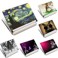"Laptop Vinyl Decal Cover Skin Sticker for MacBook Air Pro 13 15"" 15.6"" Lenovo HP"