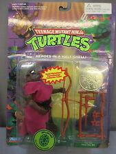"TMNT ""SPLINTER"" w/COIN  *NEW* Teenage Mutant Ninja Turtles 1992"