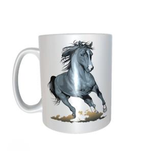 Horse mug ref793.