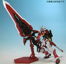 GUNDAM MG Master Grade 1/100 128 Astray Red Frame BANDAI ACTION FIGURE MODEL KIT