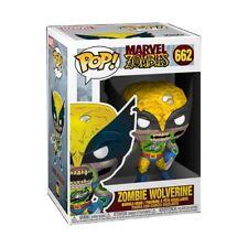 Funko Pop 49123 Marvel Zombies - Wolverine Figure