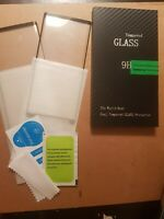 Samsung Galaxy Note 8 Screen Protector Curved Real Tempered Glass(2 Pack)