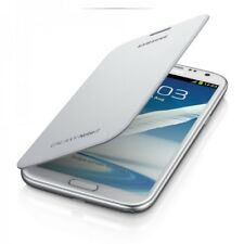 GENUINE Samsung Galaxy NOTE 2 N7100 Flip Case VARIOUS COLOURS New in Retail Pack