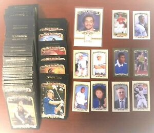 2012 Upper Deck Goodwin Champions Multi Sport Cards #1 - 207- You Pick FREE SHIP