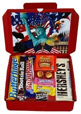 American Candy Sweets Hamper Reese's Baby Ruth Kids Christmas Present Gift A1