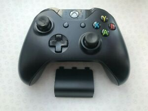 Official Microsoft Xbox One Black Controller - 6 Months Warranty