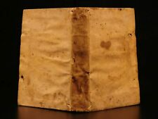 1583 George Major Lutheran Protestant Reformation Latin Poetry Wittenberg German