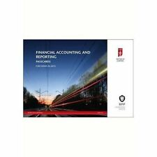 Icaew Financial Accounting & Reporting 2 (Passcards), Very Good Condition Book,
