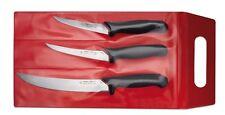 GIESSER PrimeLine Messer Set 2 x Ausbeinmesser 1x Zuschneidemesser 3511pl