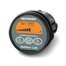Mastervolt Battman Lite Batterieanzeige Batterie Computer Akku Batteriewächter