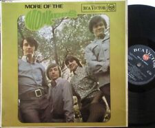 MONKEES - More Of The ~ VINYL LP MONO