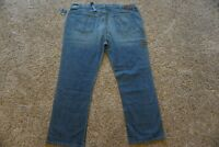 NWT MEN'S LUCKY BRAND JEANS 181 Multiple Sizes Big & Tall Relaxed Straight