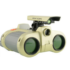 Newest Night Vision Viewer Spy Security Scope Binoculars Binocular Telescope Hot