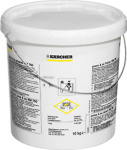 KARCHER RM 760 PUZZI TABLETS - AVAILABLE IN 25, 50 100 AND 200 QUANTITIES