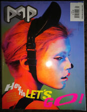 British POP 2006 Gemma Ward Pivovarova Vlada Roslyakova Girls Aloud Karen Elson