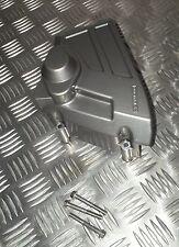 Kawasaki 125 KMX - Carter pignon sortie boite + vis