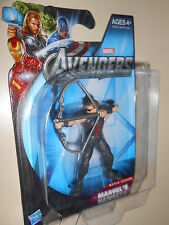 "MARVEL'S HAWKEYE ( 2"" ) VHTF ( FAMILY DOLLAR ) MARVEL AVENGERS SUPER HERO FIGURE"