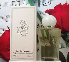 Moi By Miss Peggy EDP Spray 50ml. By Gendarme Fragrance