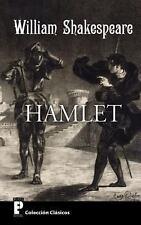 Hamlet by William Shakespeare (2012, Paperback)