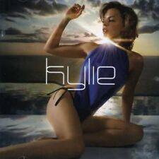 Light Years - Kylie Minogue (2000, CD NUEVO)