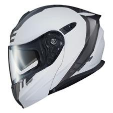 Scorpion EXO-GT920 Unit Full Face Modular Street Motorcycle Helmet