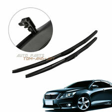"Pair 24""+20"" Fornt Window Windshield Wiper Blade For Toyota Camry 2007-2011"