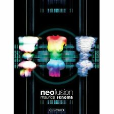 NEOFUSION: MAURICE RENOMA ( CD + DVD ) Downtempo and Lounge Music Compilation