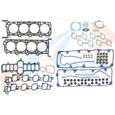 Engine Cylinder Head Gasket Set-VIN: X Apex Automobile Parts AHS4144