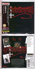 Possessed , Seven Churches (CD, Album, Limited Edition, Mini-Gatefold)